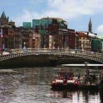 המקומות שחייבים לבקר בדבלין