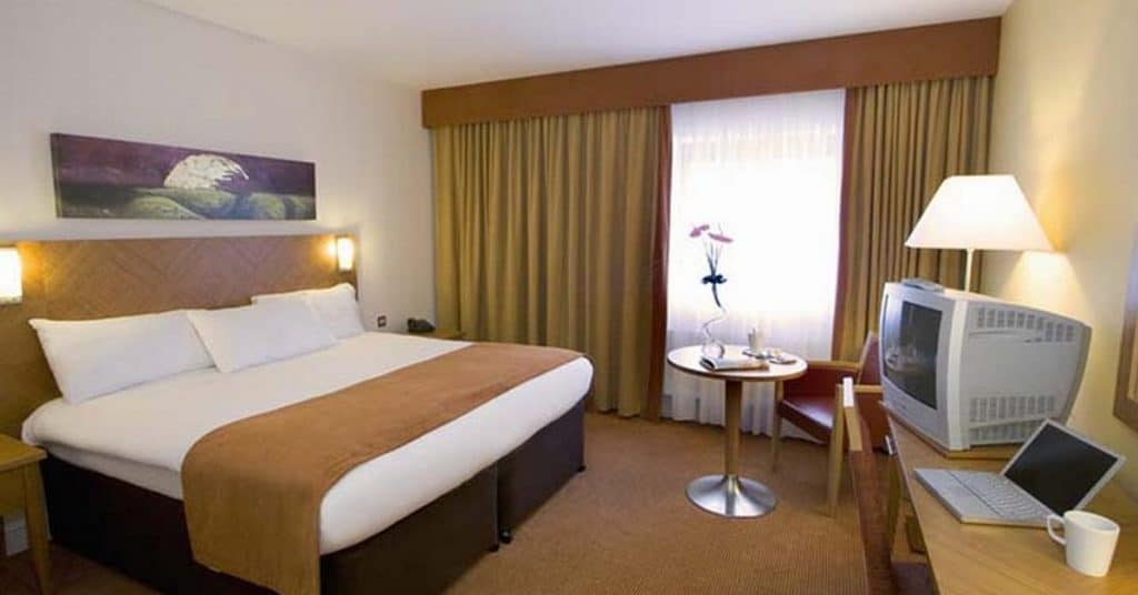 The Hoban Hotel Kilkenny