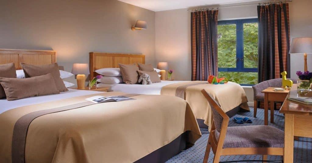 The Parkavon Hotel