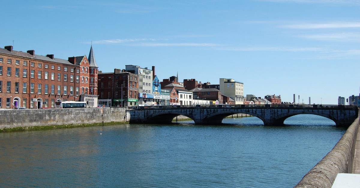 cork car rental
