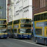 Public transport in Dublin