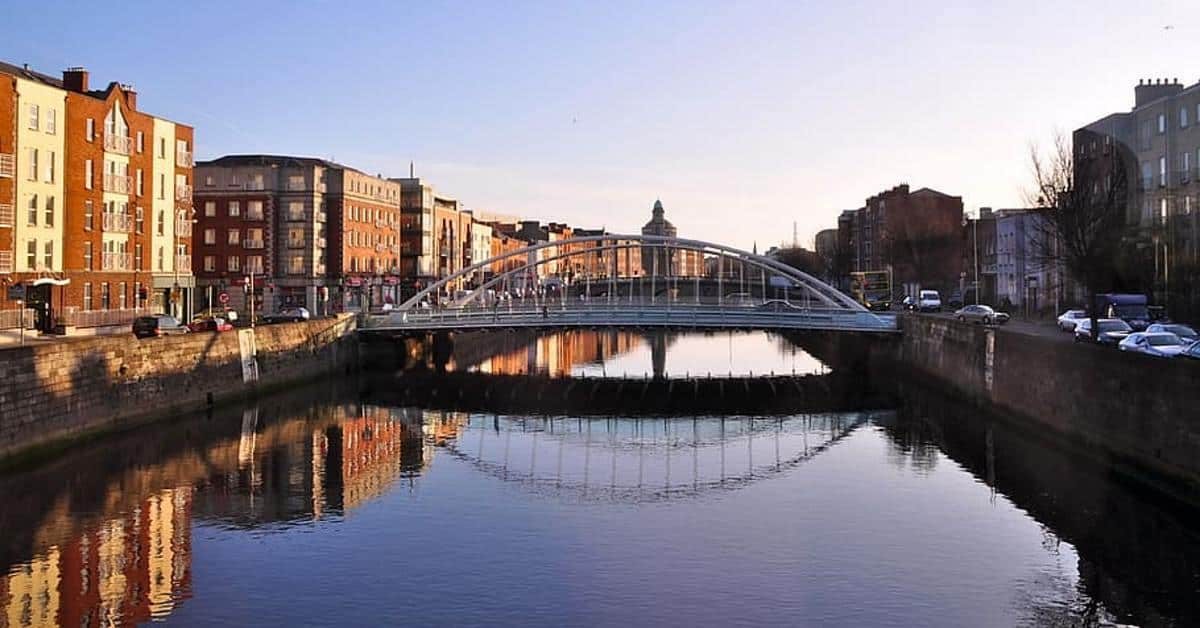 Travel insurance to Dublin