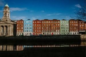 מלונות בדבלין אירלנד