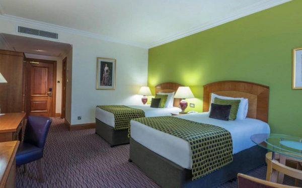 Hotel Riu Plaza The Gresham Dublin