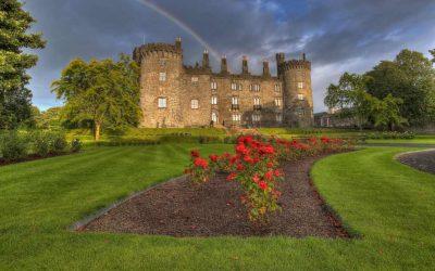 Kilkenny Castle Parkland