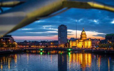 ביטוח נסיעות לאירלנד