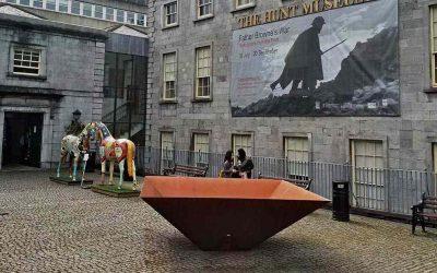 The Hunt Museum