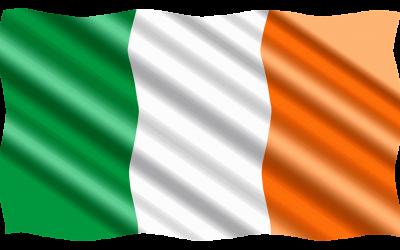 דגל אירלנד